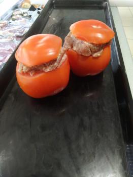 Tomate farcie /min 4 pièces