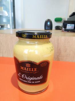 moutarde fine de Dijon